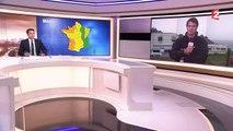 Orages : 19 départements placés en alerte orange