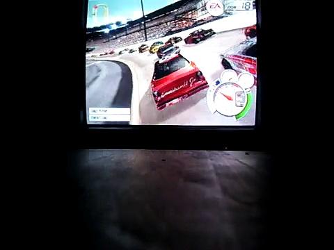 NASCAR Video Game Review for NASCAR Thunder 2002