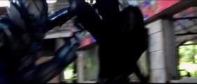 Spheres: Side Story - Indie Tokusatsu Webseries