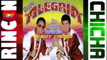 NO SOY CASADO - GRUPO ALEGRIA DE AUGUSTO BERNARDILLO [ Rincón De La Chicha ]