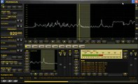 Pirate Radio Station - Grosse Pointe Radio part 1 - 920 KHz - Grosse Pointe Gardens on Perseus SDR
