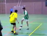 joga bonito futbol sala regates mortales