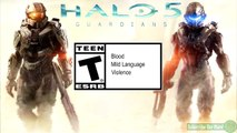 Halo 5: Guardians Is The First Main Halo Game To Receive Teen Rating - WTF?!