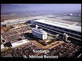 vuelo de Santiago-Buenos Aires