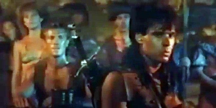 Playboy Playmate Rebecca Ferratti in Gor (1987) [HD]