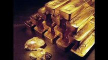 Where Gold Prices Are Heading In 2015 - Analysis & Prediction