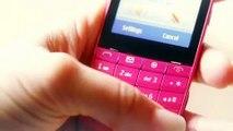 Nokia X3, Nokia X3-02, Nokia X3-02 Touch and Type Video