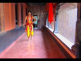 Pandhalarajante | Malayalam Devotional Video | Nishad | Malayala Bhakthi Sangamam