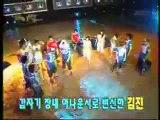 Star Rival - Tim's Team VS Taebin & Se7en