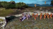 [Warhammer: Mark of Chaos] Gameplay