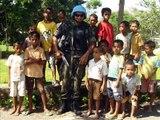 Missão de Paz - Timor Leste (East Timor)