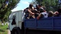 Video Trestní batalion SS AZOV