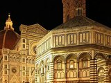 Florence (Firenze), the splendid capital of Tuscany, Italy. A great italian city for your next vacation. Come and visit Italy today with merchantissimo.com