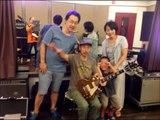 I SHALL BE RELEASED (COVER) BEFORE SUNRISE BLUES BAND(TRIO)