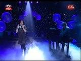 X - Factor Portugal - Mariana Rocha - John Legend - All Of Me - Gala Final SIC