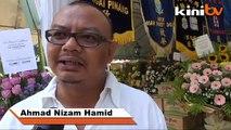'Ramai nak jadi Anwar, tapi saya nak jadi Karpal Singh'