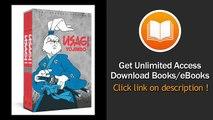 Usagi Yojimbo The Special Edition Usagi Yojimbo PDF