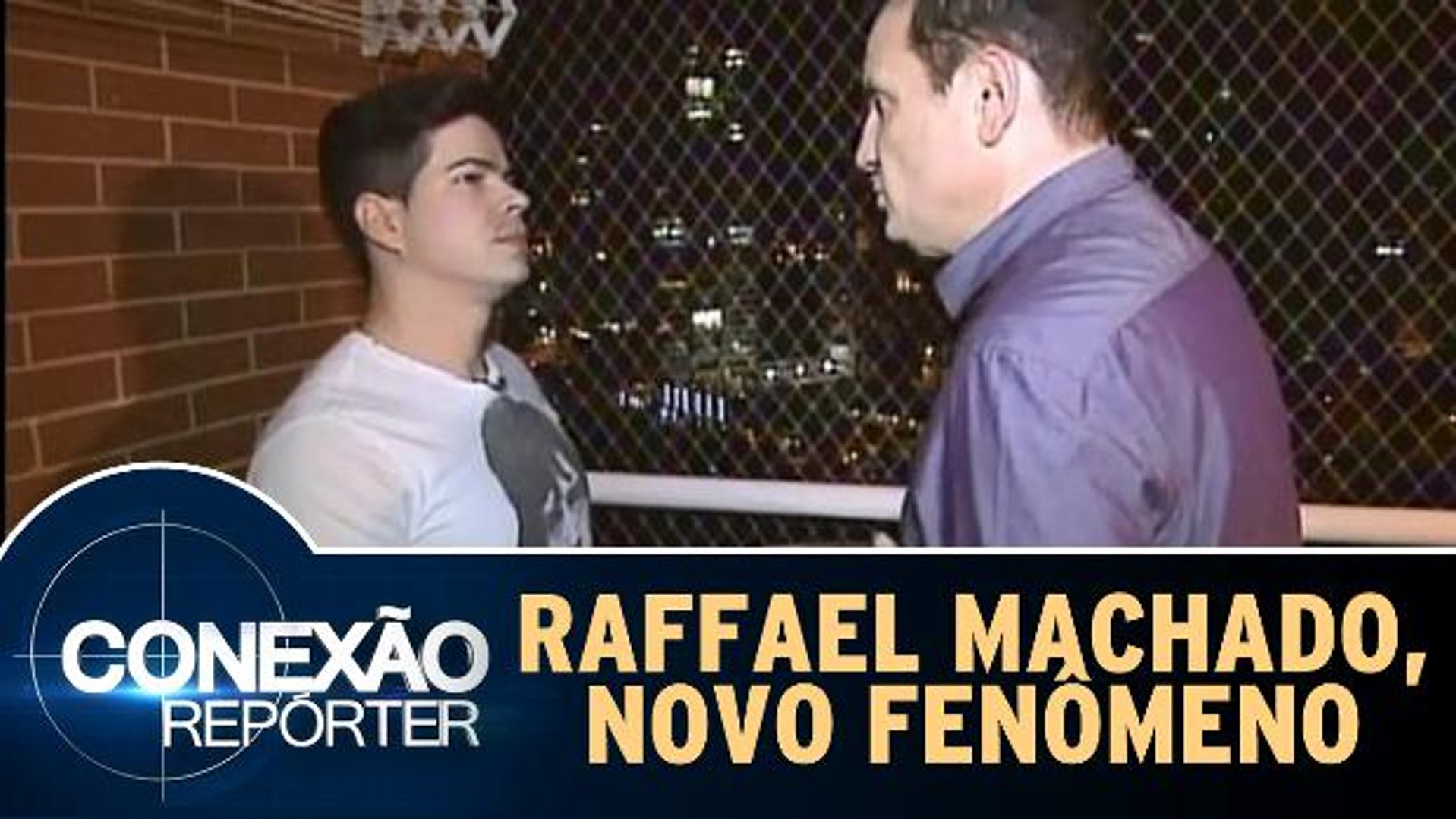 Raffael Machado é nova promessa do sertanejo