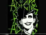 Joker in the pack - The ADICTS  (clockwork orange)