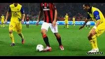 Beauty Football ☼ Barcelona vs Real Madrid ☼ Super Skills Battle CR7, Messi, Zidane, Ronal