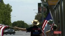 National Day of Protesting Against Immigration Reform, Amnesty & Border Surge -- Fresno County