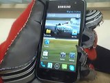Nokia N9 running Android 4 1 1 Jelly Bean (Nitdroid Alpha #5
