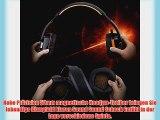 Kingtop? EACH G8000 50 mm Stereo Gaming Spielen Kopfh?rer Ohrh?rer Headset headphone mit Mikrofon