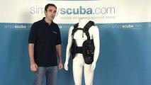 Aqua Lung Pro QD i3 BCD -www.simplyscuba.com