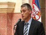 Cedomir Jovanovic, LDP, o glasanju za Zakon o informisanju