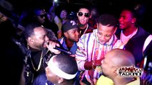 Fabolous' 90's Birthday Party (Mase, Lil Kim, Lil Cease, Raekwon & Remy Ma)