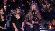 Kelly Clarkson - Already Gone (American Idol)