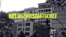 Visionen von St. Pauli von Bezirksamtschef Markus Schreiber im Hamburger Abendblatt