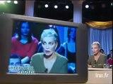 Marie Laforet dénonce la Franc-Maçonnerie
