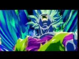 Dragon Ball Z - In The End -  Linkin Park
