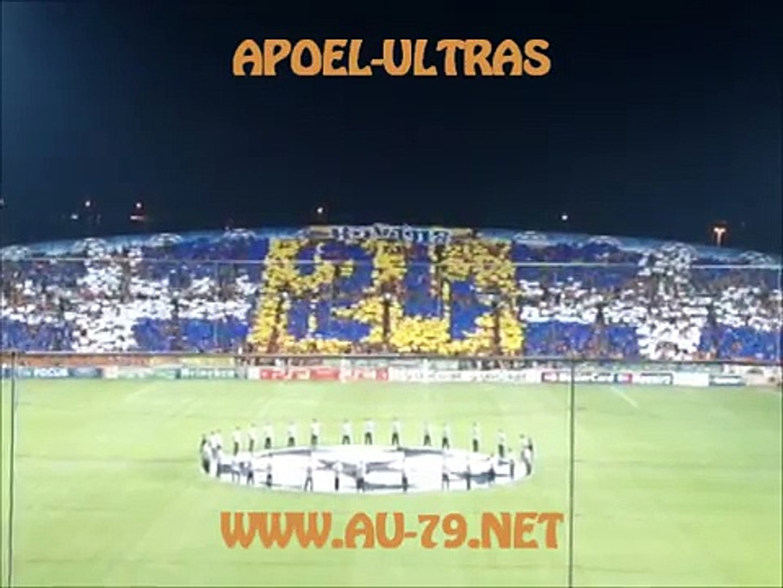 Apoel Ultras Vs Zenit Video Dailymotion