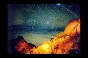 Meteors--part1 流星--part1 摘星