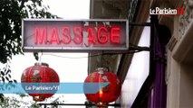 Des salons de massages aux pratiques particulières
