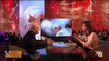 """Don Gallo: """"Berlusconi un uomo di fede? No, è Fede che è un uomo di Berlusconi"""""""