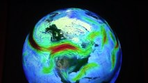 Climate Change Impacts - Polar Vortex & The Jet Stream - Global Warming - Weather Patterns