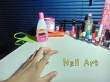 Nailart - Stopmotion