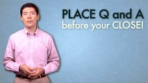 Handling Questions: Presentation & Public Speaking Tip for Handling Questions