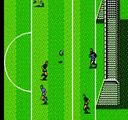Retrogaming Fifa World Cup 2014 : Australia Spain (Konami Hyper Soccer Nes)