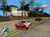 Vice City Extreme Burnout (mod)