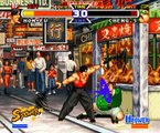 Real Bout Fatal Fury Special (Arcade) Playthrough as Hon-Fu