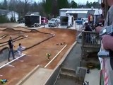 Great RC Off Road Tracks # 6 - Wolf Pack RC Race Track - Rockwell , Arkansas , USA