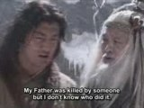 Return of the Condor hero ep8 part3