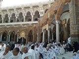 Mecca, View of Kaaba, Makkah, Mekka, Hac, Hadsch, Hajj, Hadj to Mekka, Pilgerfahrt