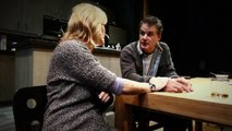 City Theatre Presents 'Time Stands Still' by Donald Margulies