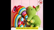 crochet animal patterns crochet amigurumi animals free crochet patterns for animals