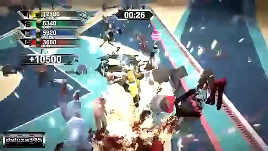 Dead Rising 2 Gameplay Pc Hd Video Dailymotion
